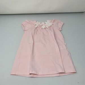 Il Gufo***Baby Pink Dress w/ Flowers**18 mo. $229